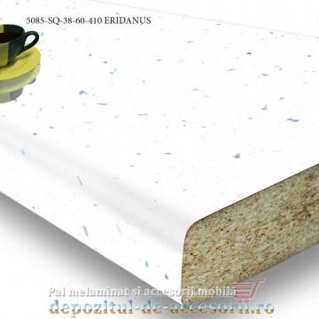 Blat bucatarie ERIDANUS 5085-SQ lucios 28x600x4100 Krono Swiss