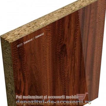 PAL Melaminat Snakewood H1111-ST30