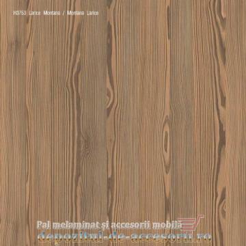 PAL Melaminat Larice Montana H3753-ST22