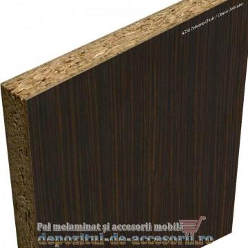 PAL Melaminat Zebrano clasic A356