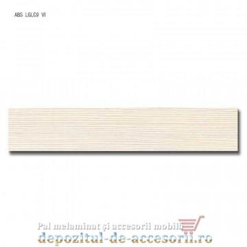Cant ABS Woodline crem 22mm x 2mm Compatibil Pal Melaminat Woodline crem Egger H1424 ST22