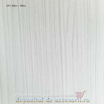 PAL Melaminat Bianco A415 Kastamonu