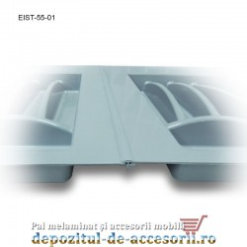 Element imbinare separator tacamuri 550mm