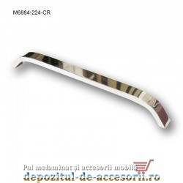 Mâner mobilier Cromat M6884 224mm
