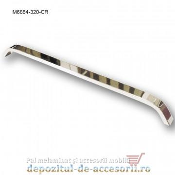 Mâner mobilier Cromat M6884 320mm