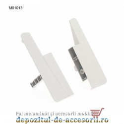 Cleme prindere front sertar interior H141mm tip TANDEMBOX DTC seria D