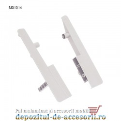 Cleme prindere front sertar interior H 204mm tip TANDEMBOX DTC