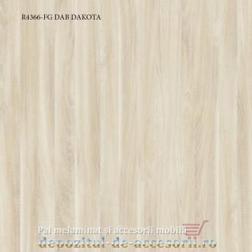 Blat de bucatarie mat DAB DAKOTA 38x600x4100mm Pfleiderer R4366 FG