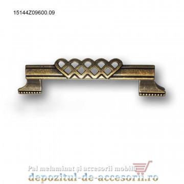 Maner antichizat 96mm 15144Z09600.09