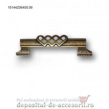 Maner antichizat 64mm 15144Z06400.09