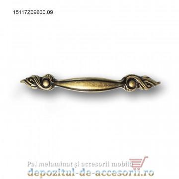 Maner antichizat 96mm 15117Z09600.09