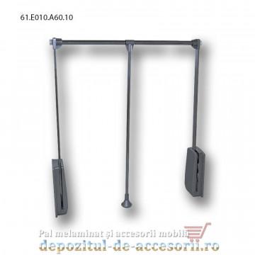 Lift reglabil umerase dressing L64/83cm cromat 61.E010.A60.10