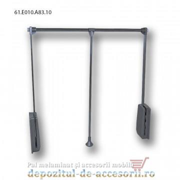 Lift reglabil umerase dressing L83/115cm cromat 61.E010.A83.10