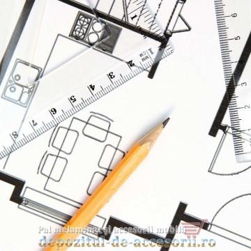 Proiectare mobila la comanda si consultanta construire mobilier