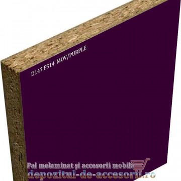 Pal melaminat Mov D147 PS14 Kastamonu
