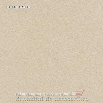 Blat bucatarie GALITE C450-DC 38x600x4100mm Swiss Krono