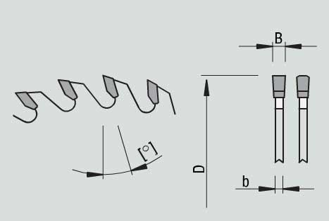 Detalii constructive panza circular D300mm Stehle